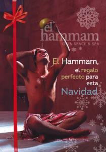 El hammam, el regalo perfecto para esta navidad